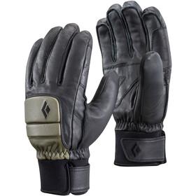 Black Diamond Spark Rękawiczki Mężczyźni, burnt olive
